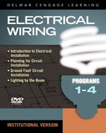 Electrical Wiring DV…,9781435495326