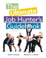 The Ultimate Job Hun…, 9781285868103