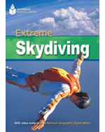 Extreme Skydiving 5-…,9781424037681