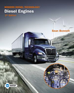 Modern Diesel Techno…,9781285442969