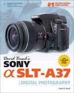 David Busch's Sony S…,9781285185583