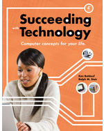 Succeeding with Tech…,9780538745789