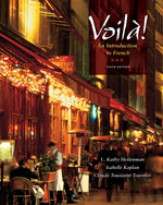 Bundle: Voilà!, 6th …,9781428280595