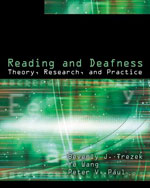 Reading and Deafness…