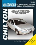 Volkswagen Golf/Jett…