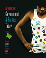 Bundle: American Gov…,9780495765462
