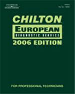 Chilton 2006 Europea…, 9781418029241