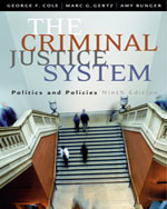 Bundle: The Criminal…,9781133157649