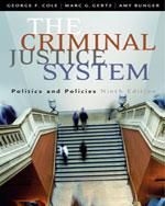 Bundle: The Criminal…,9781133157649