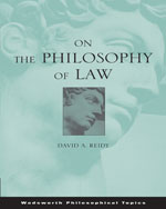 On the Philosophy of…,9780495004219