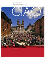 Ciao!, 8th Edition,9781133604228