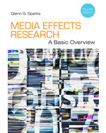 Media Effects Resear…,9781111344450