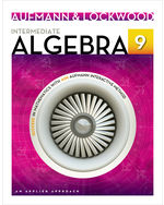 Intermediate Algebra…,9781133365402