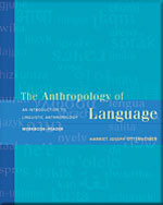 Linguistic Anthropol…,9780534594374