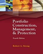 Portfolio Constructi…,9780324380170