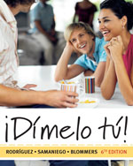 Bundle: ¡Dímelo tú!:…