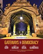 Gateways to Democrac…,9781133607809