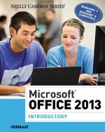 Microsoft® Office 20…,9781285166056