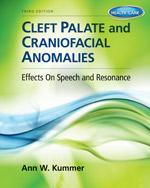 Cleft Palate & Crani…,9781133732365