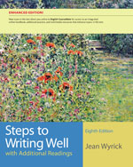 Steps to Writing Wel…,9781133309239