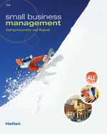 Small Business Manag…,9780538453141