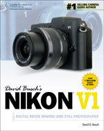 David Buschs Nikon &hellip;,9781133595915