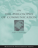 On the Philosophy of…, 9780534595746