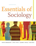 Essentials of Sociol…,9780495812951