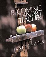 Becoming an Art Teac…,9780534522391