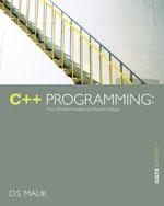 ePack: C++ Programmi…,9781285325682
