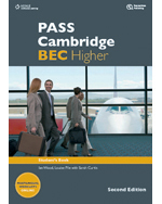 PASS Cambridge BEC H…,9781133316572