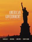 American Government …,9780534596347