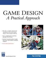 Game Design: A Pract…,9781584504719