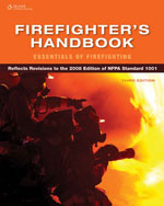 Firefighter's Handbo&hellip;,9781418073244
