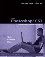 Adobe Photoshop CS3:…,9781423912378
