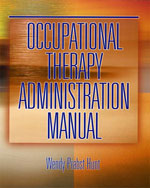 Occupational Therapy…,9780769300962