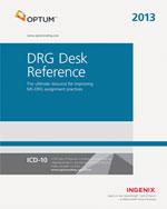 DRG Desk Reference 2…,9781601516558