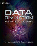 Data Divination: Big…,9781305115088