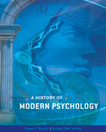 A History of Modern …, 9781133316244
