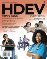 HDEV (with CourseMat…,9781111519827