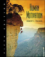 Human Motivation (wi…,9780534555306