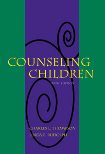 Counseling Children,…,9780534363277