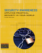 Security Awareness: …,9781435454149