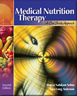 Medical Nutrition Th…,9780534527099