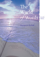 The World of Words: …,9780618766789