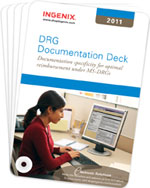 DRG Documentation De…,9781601513854