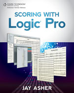 Scoring with Logic P&hellip;,9781133693345