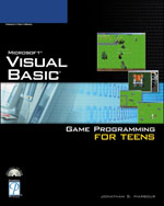 Visual Basic Game Pr…,9781592005871