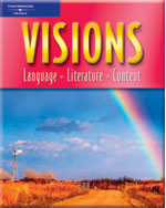 Visions B: Language,…, 9780838452486