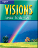 Visions A: Text/Gram&hellip;,9781424020751
